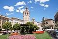 Saint Mary's Cathedral, Valencia, Spain.jpg