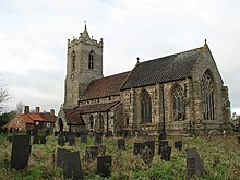 Saint Mary's Church, Car Colston - geograph.org.uk - 84678.jpg