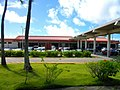 Saipan International Airport Commuter Terminal Building.JPG