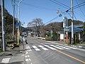 Saitamakendo no61 ogose town.JPG