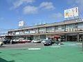 Sakata Station 20070527.jpg