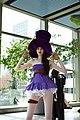 Sakura-Con 2012 @ Seattle Convention Center (6915558064).jpg