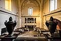 Sala ceremonii - Crematoriul Cenusa - Ceremony room - Cenusa Crematorium.jpg
