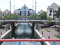 Salford Quays Mariners Canal 3632.JPG
