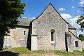 Salignac-Eyvigues - Église Saint-Rémy d'Eyvigues - 8.jpg