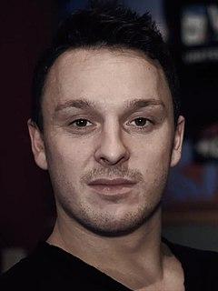 Sam Trickett English poker player