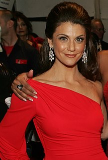 Samantha Harris American model, actress and television personality/presenter