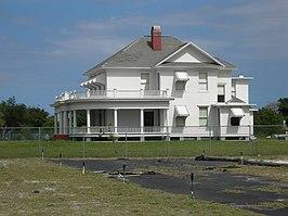 Sample-McDougald House