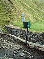 Sampler - geograph.org.uk - 240104.jpg
