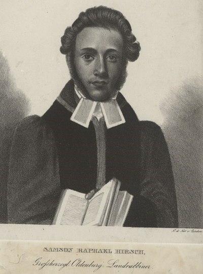 Samson Raphael Hirsch (ZR002)