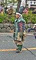 Samurai Costume Kamakura Festival.jpg