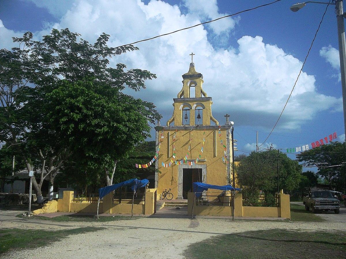 San Antonio Tehuitz Wikipedia La Enciclopedia Libre