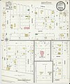 Sanborn Fire Insurance Map from Burrton, Harvey County, Kansas. LOC sanborn02911 003-1.jpg