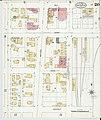 Sanborn Fire Insurance Map from Port Huron, Saint Clair County, Michigan. LOC sanborn04159 004-19.jpg
