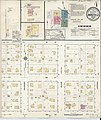 Sanborn Fire Insurance Map from Wakefield, Dixon County, Nebraska. LOC sanborn05265 004-1.jpg