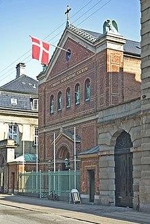 Dänemark Religion