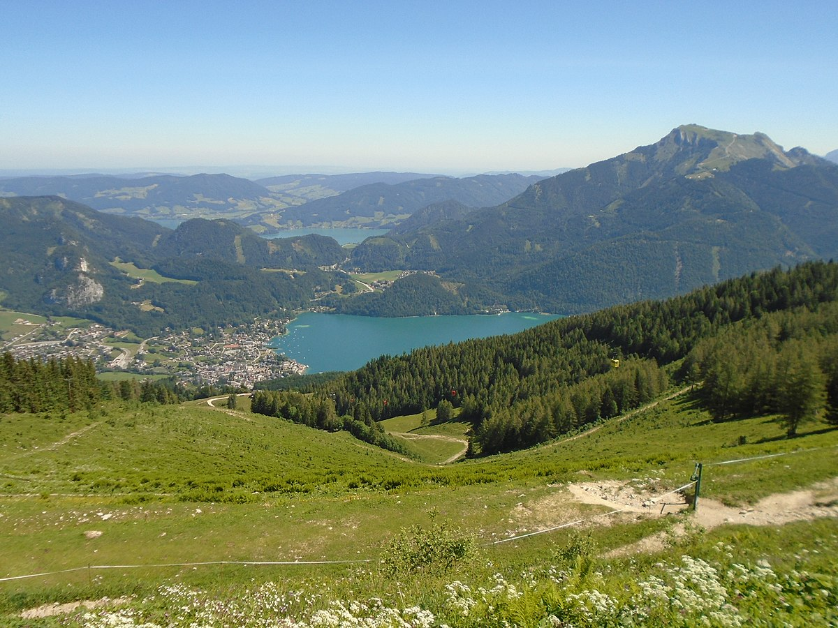 Farm Stay Bio Archehof Eislbauer, Sankt Gilgen, Austria