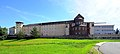 Sankt Veit Tanzenberg Schloss Westseite 14092010 895.jpg