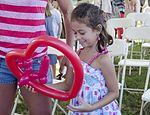 Santa Claus opens village for MCB Hawaii 131214-M-TH981-010.jpg
