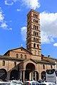 Santa Maria in Cosmedin - Rome, Italy - DSC00526.jpg