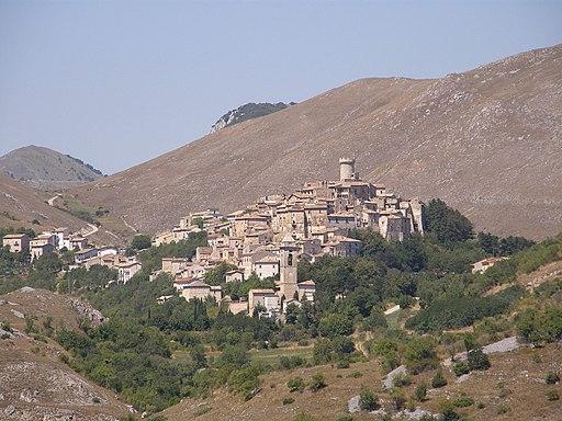 Santo Stefano di Sessanio 2008 by-RaBoe 01