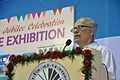 Saroj Ghose Delivers Speech - Inaugural Function - MSE Golden Jubilee Celebration - Science City - Kolkata 2015-11-17 4952.JPG