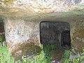 Sassari - Necropoli di Montalè (06).jpg