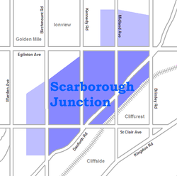 Scarborough Junction map.PNG