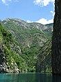 Scenery on Lake Komani - Northern Albania - 12 (41904391464).jpg