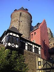 Hotel Im Rheintal Sterne Kamp Bornhofen Rheinland Pfalz