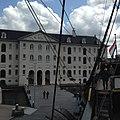 Scheepvaartmuseum - achter- ofwel waterkant 3.JPG
