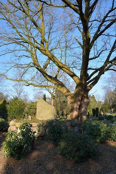 Friedhof Itzehoe