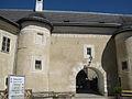 Schloss Rogendorf at Pöggstall, Lower Austria 07.JPG
