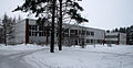 School in Konchezero at winter 2013.jpg