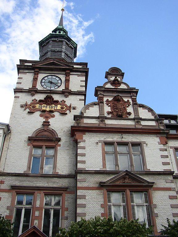 Post Schwerin