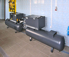 Scroll compressor - Wikipedia
