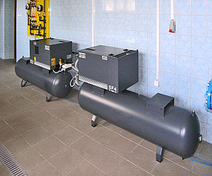 Scroll compressor - Scroll compressor