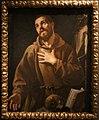 Scuola caravaggesca, san francesco orante, 1610-30 ca.jpg