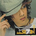 Se7en - Just Listen album cover.jpg
