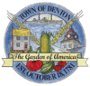 Official seal of Denton, Maryland