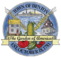 Seal of Denton, Maryland.png