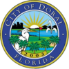Official seal of Doral, Florida