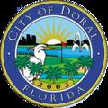 Seal of Doral, Florida.png