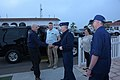 Secretary Kelly Meets with USCG Sector San Diego Personnel (32794108781).jpg