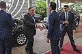 Secretary Pompeo Greets Ritz Carlton Staff (43772556572).jpg