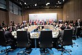 Secretary Tillerson Participates in the G-20 Foreign Ministers' Meeting in Bonn (32824993771).jpg