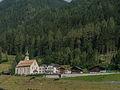 See, katholische Pfarrkirche heilige Sebastian Dm64774 in straatzicht foto3 2014-07-23 16.29.jpg