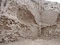 Sehwan Fort walls.jpg