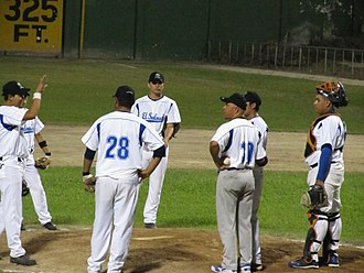 Culture of El Salvador - Salvadoran baseball players
