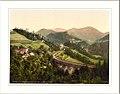 Semmering Railway Der Jägergraben Styria Austro-Hungary.jpg